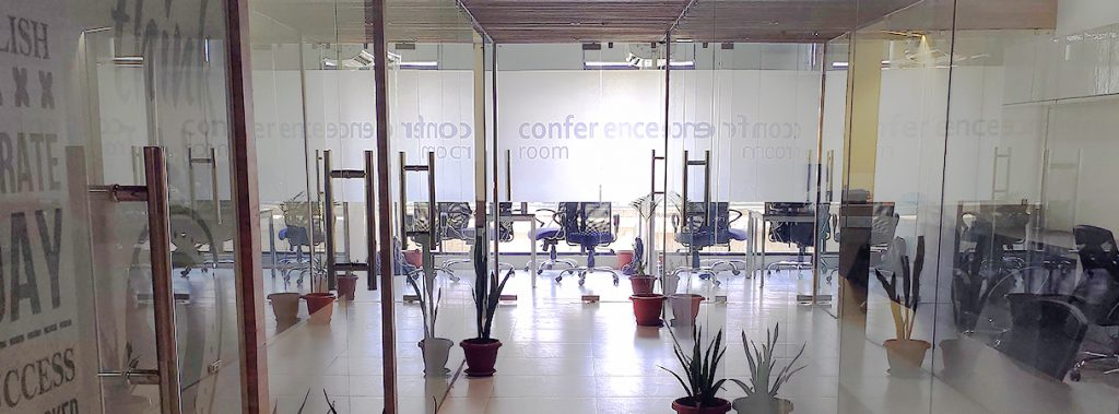 Sharing Office Space in Jaipur