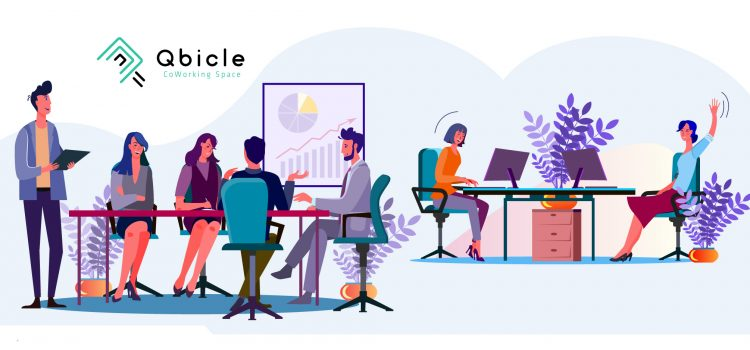 Why Coworking is Now Every Employee's First Choice?