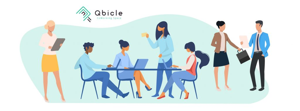 Corporates Are Moving To Shared Workspaces?