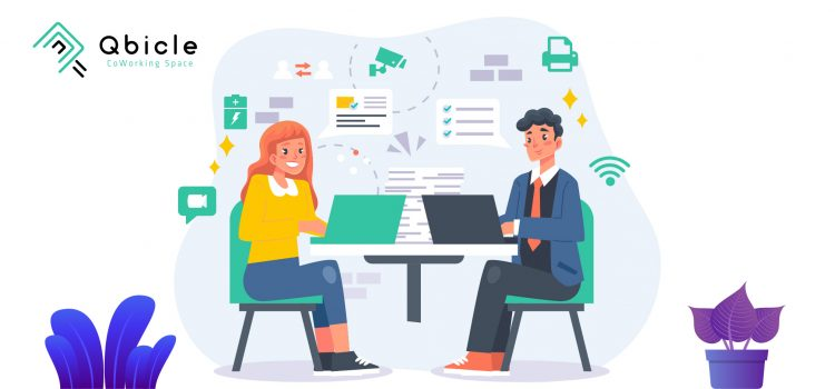 Must-Have Technological Tools for Coworking Spaces