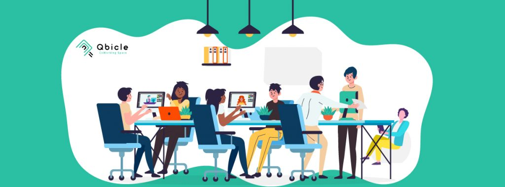 How to Enhance Socialisation in Coworking Spaces?